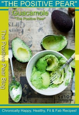 Good Foods Guacamole Costco Nutrition