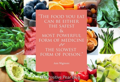 quote about healthy diet